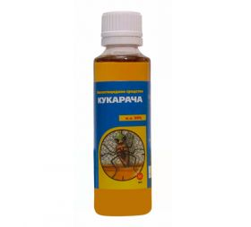 """Инсектицидное средство """"Кукарача к. э"""" против насекомых."""