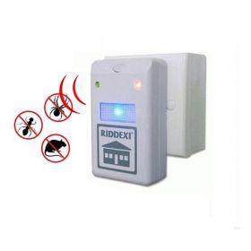 """""""Riddex Repeller"""" - Электромагнитный резонансный отпугиватель против мышей и насекомых"""