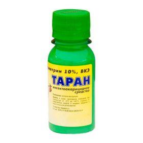 """Инсектоакарицидное средство """"Таран"""" против насекомых."""